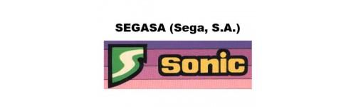 Segasa / Sonic